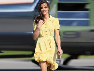Bella Kate Middleton.
