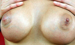 Boobs impressionnants 2017.